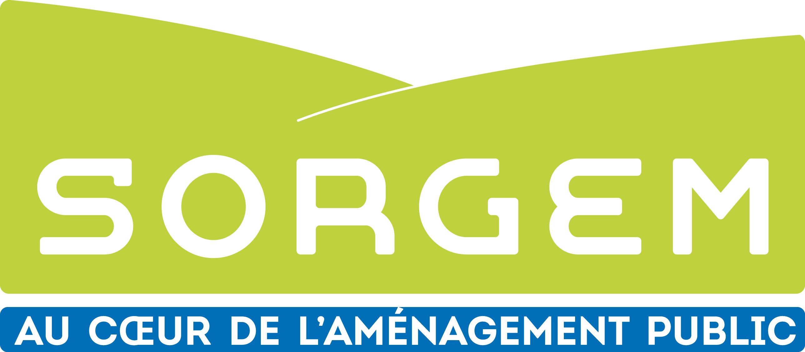 Sorgem - logotype